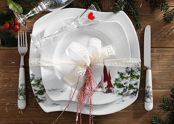 Åsas Jul Juleservise