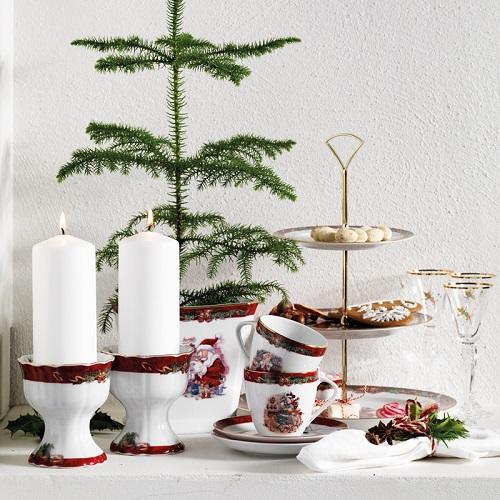 3a8d4a67 I Disney Jul servise finner man store tallerkener med diameter på 27 cm, og  mindre frokosttallerkener med diameter på 21 cm. For de ulike tallerkenene  kan ...